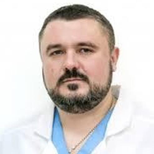 Проктологічне відділення