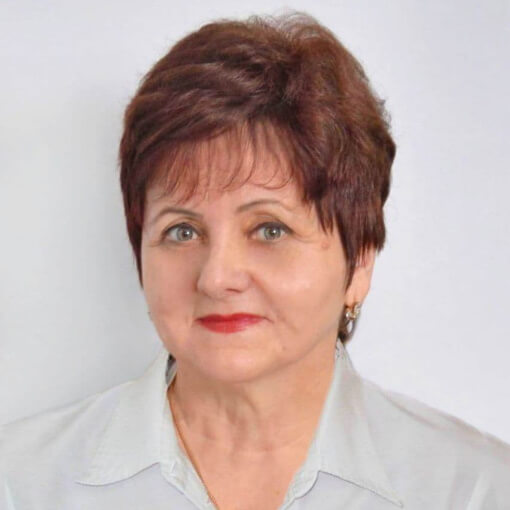 Мосієць Наталія ІванівнаЗавідуюча лабораторії лікар-лаборант вищої категорії